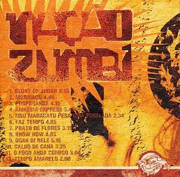Hardrock Soul Movement feat Afrika Bambaataa Funky Groove