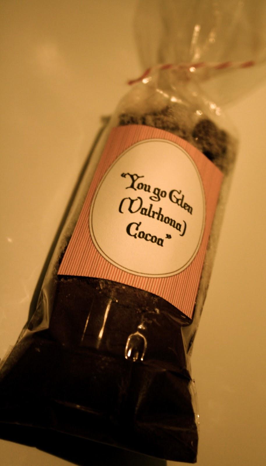 "DIY Christmas Gifts: Cardamom Marshmallows & ""You Go Glen (Valrhona ..."