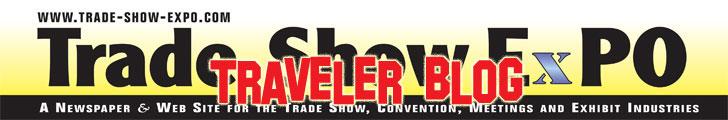 Trade Show Traveler