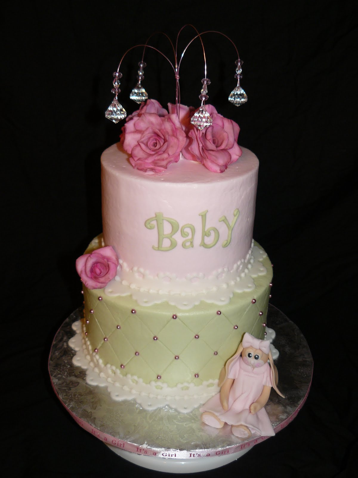 1000+ images about Baby shower cakes on Pinterest
