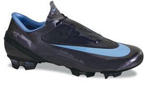 botines de futbolistas