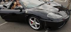 Ferrari F-360 F1 Spider de 400cv