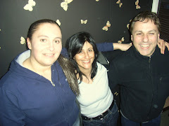 Os meus amigos,Nanda Vale do amoresabores.blogs.sapo.pt e o Ricardo do ricocoffeeshop.blogspot.com.