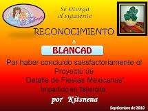 PROYECTO DETALLE MEXICANO