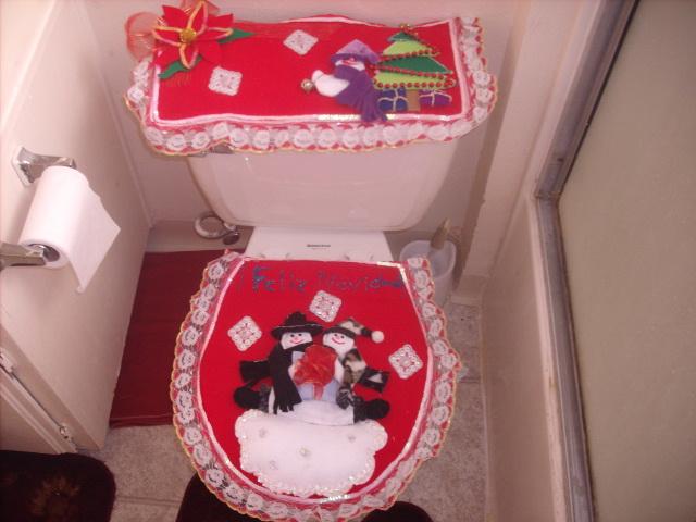 Juegos De Baño Fieltro Navidad: IMAGINACION: LES DESEO UNA FELIZ NAVIDAD Y UN PROPERO AÑO 2011