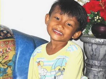 Sorong Torang Punya
