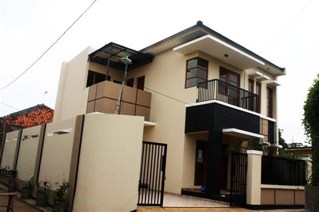 Desain Rumah Minimalis 3 Kamar Tidur 1 Lantai
