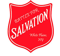 A  Proud Member of Battle For Salvation