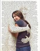 I'm a Book Hugger