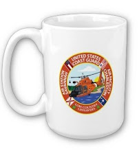 USCG Coffee Cups, Tshirts and More from Zazzle