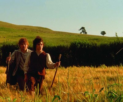LORD OF THE RINGS QUOTES SAMWISE
