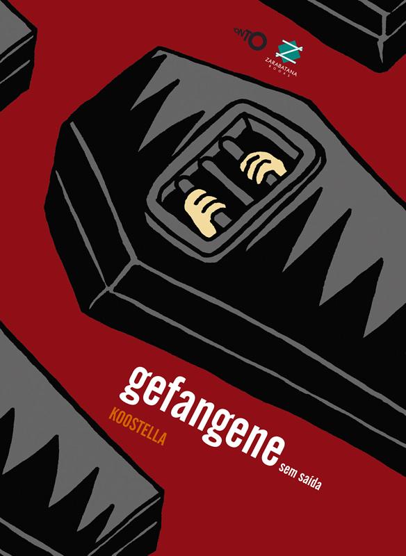 """Compre aqui o livro """"Gefangene"""""""