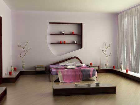 Bedroom on Furnishing                              4   Master Bedroom