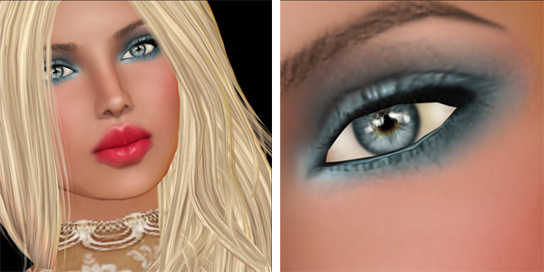 Sl fashion files february 2011 juicy is not only the name of this newest skin from candy doll but an appropriate description for these delicious lips and makeup shades voltagebd Image collections