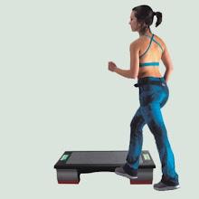 atividade física que faço!