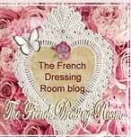 The French Dressing Room Blog