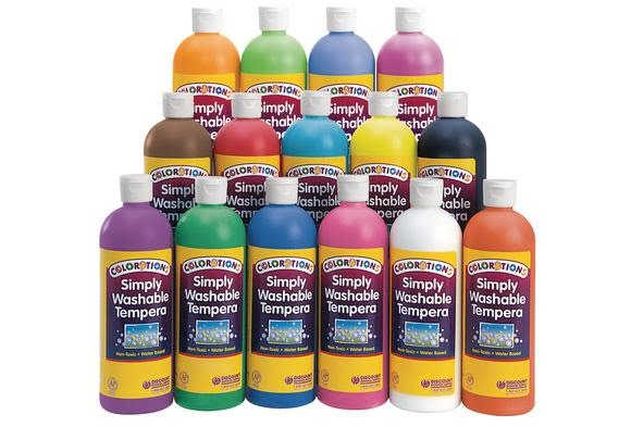 Colorations Foam Paint