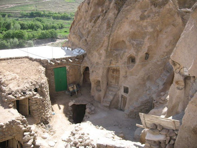 i4 - 700 Years Old Houses In Iran!!!!