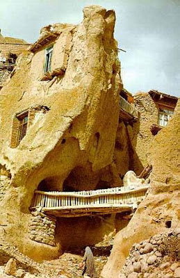 i11 - 700 Years Old Houses In Iran!!!!