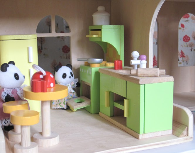 Project Project Dollhouse Furniture Review Le Toy Van
