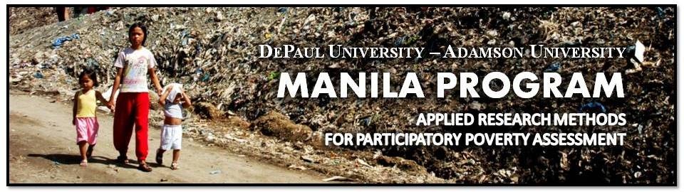 Sustainable Cities - Manila Program