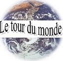 Challenge Le tour du monde