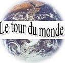Challenge Le tour du monde