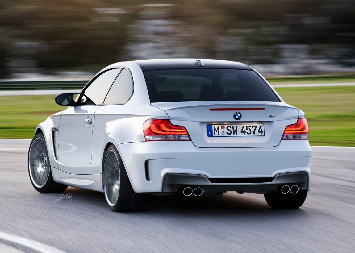 Quot Socially Inclined Quot Bmw 1m