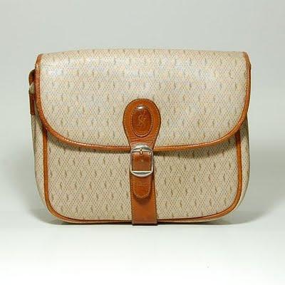 Another Bag Blog Vintage Yves Saint Laurent Handbag