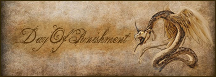 Day Of Punishment  ﻼ  Unforgiven
