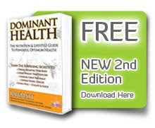 FREE BOOK - Dominant Health by RawMatt
