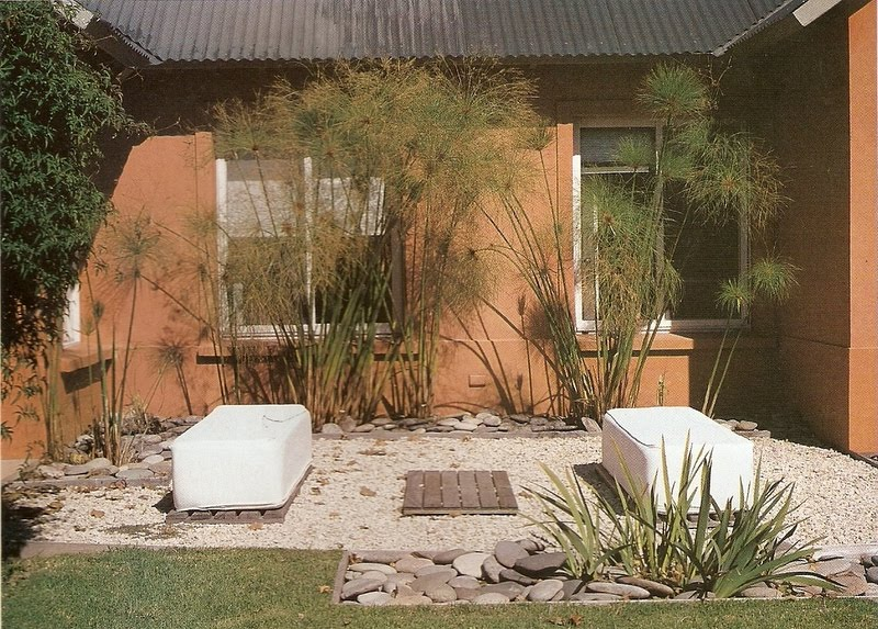 VIVERO EL PINAR Diseños modernos de parques y jardines