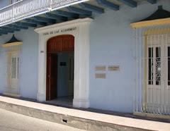 ACADEMIA DOMINICANA DE LA HISTOIRA