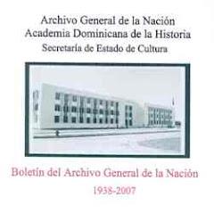BOLETÍN DIGITAL DEL AGN