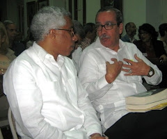 ANTINOE FIALLO Y RAYMUNDO GONZALEZ