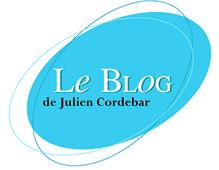 Le Blog de Julien Cordebar