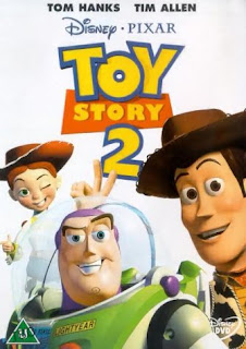 Toy Story 2 (1999) - Disney's Cartoon