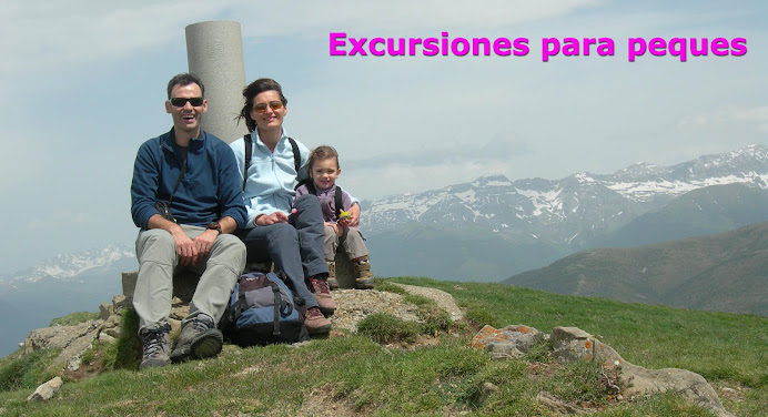 Excursiones para peques