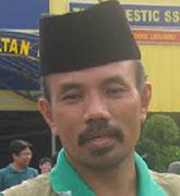 Tuan Haji Amran bin Ahmad