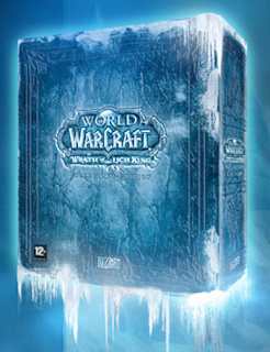 wotlk collectors edition