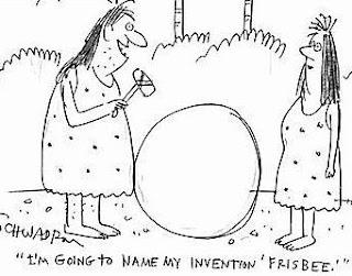 frisbeeinvention