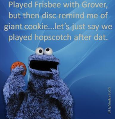 frisbee.monster