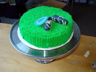 ulti cake