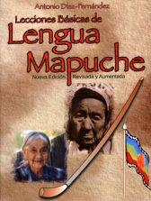 en la lengua mapuche: