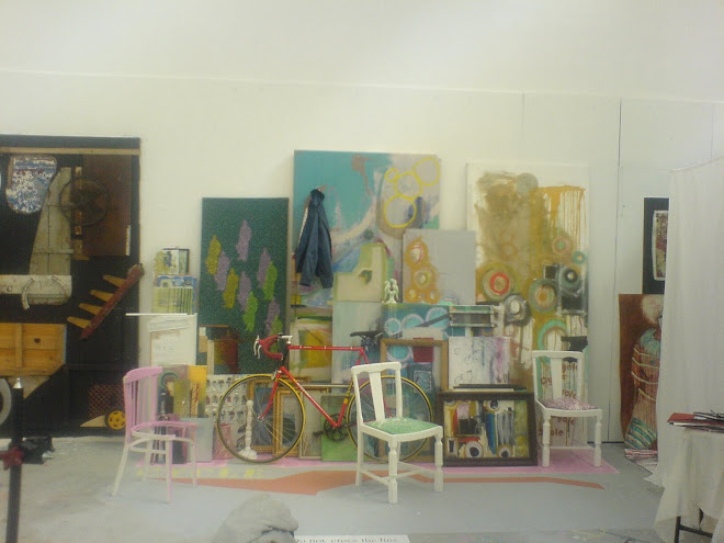art college summer show