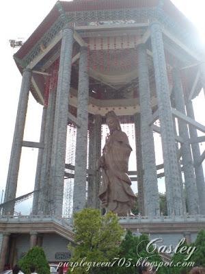 Kuan Yin @ Kek Lok Si Temple