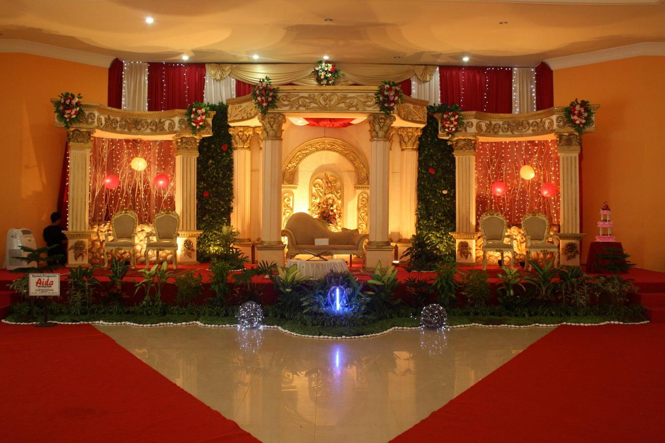 Contoh dekorasi dekorasi di gedung pramuka samarinda for Dekorasi party di hotel