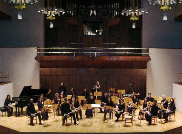 Orquestra de Frautas de Galicia: Orquesta de Flautas de Madrid