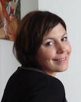 <b>Cathy Joubert</b>, créatrice de luminaires et d'objets déco - photo%2BCathy%2BJoubert
