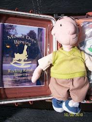 Mount Dora Brewery